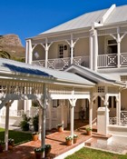 The Mount Nelson Hotel and Librisa Spa